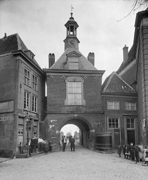 waterpoort 1907